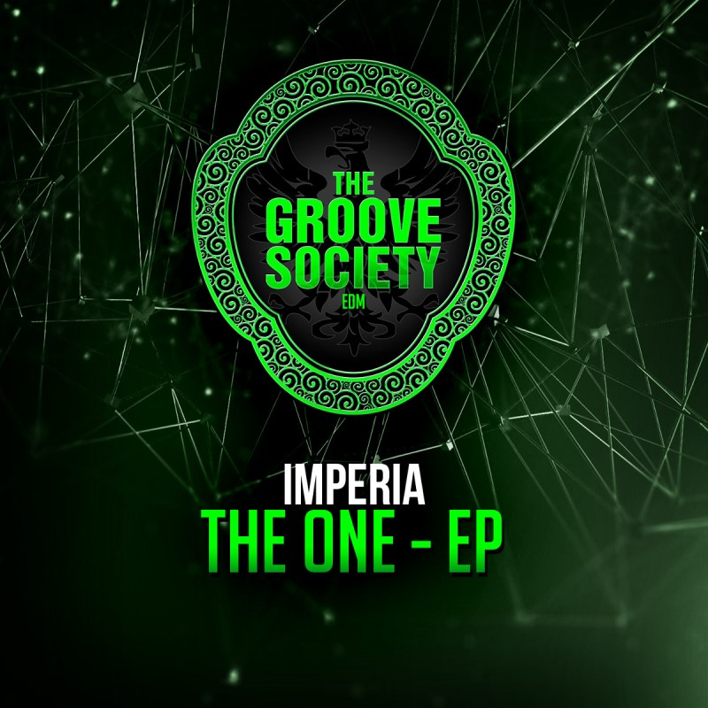 Impera - The One EP
