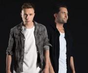 Nicky Romero, Deniz Koyu, Paradise, Music