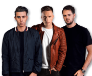 Nicky Romero, W&W, Ups & Downs, Music