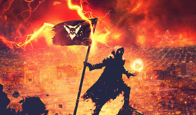 Riot Ten Drops Hype Or Die Sun City EP
