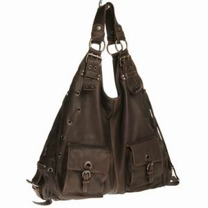 Tano Love Triangle bag
