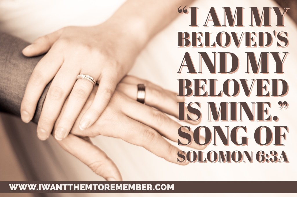 Song of Solomon mine