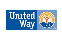United Way of logo