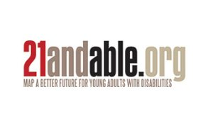 21 and able logo