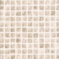 Fine Decor Mosaic Square Painted Tile Effect Wallpaper