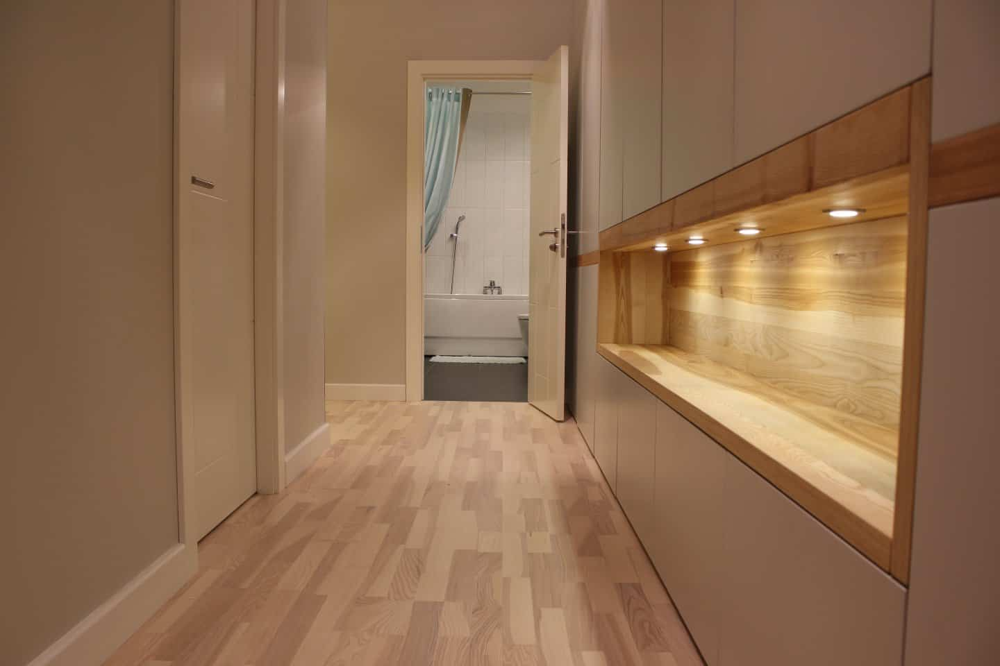 Fitted wardrobes  hinged door closets are the perfect storage solution for any home  iWardrobes