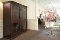 Wine Storage Cabinets | IWA Wine Accessories