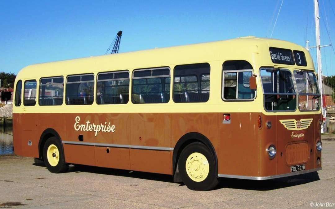 Bristol MW6G – 806 (FDL 927D)