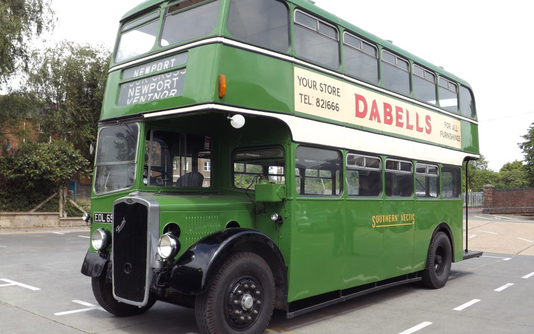 Bristol K – 721  (EDL 657)