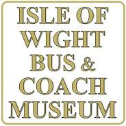 isle of wight bus and coach museum logo
