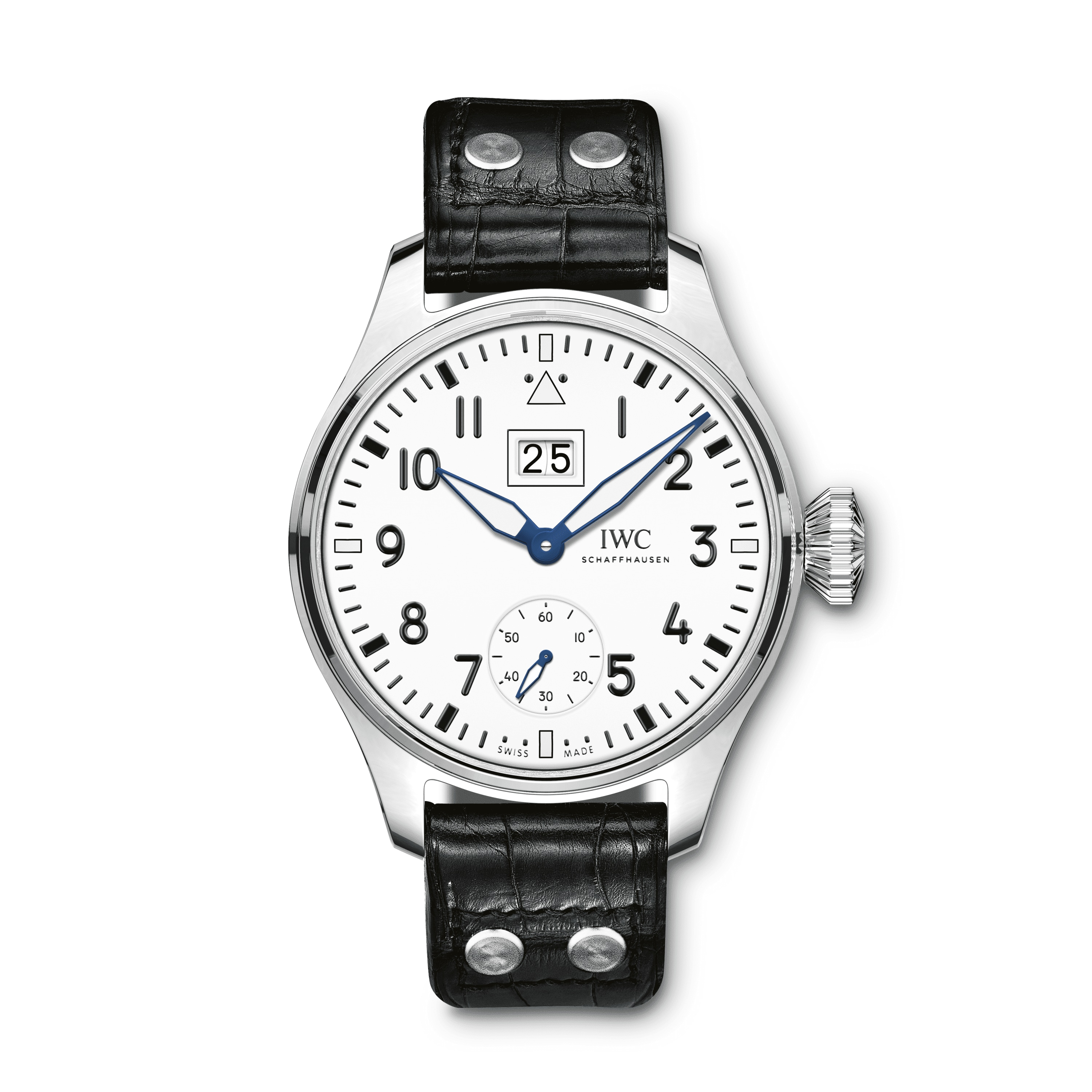 "IW510504-Big Pilot's Watch Big Date Edition ""150 Years"""