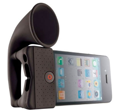 iPhone Amplifiers