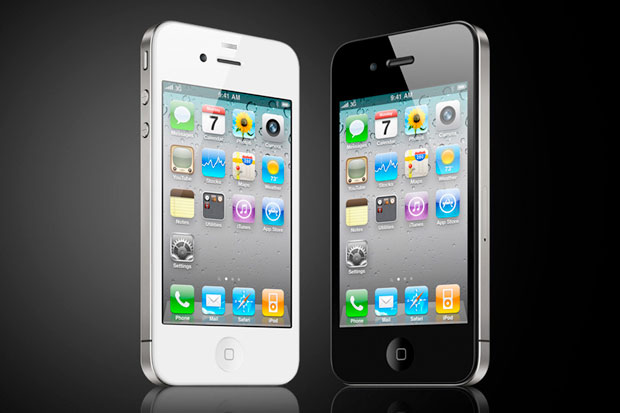 Apple iOS 5.0 to be unveiled on the 6th of June
