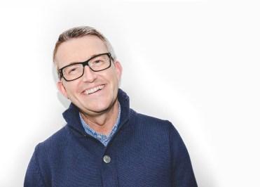 Nick Pinson | Managing Director | iWeb