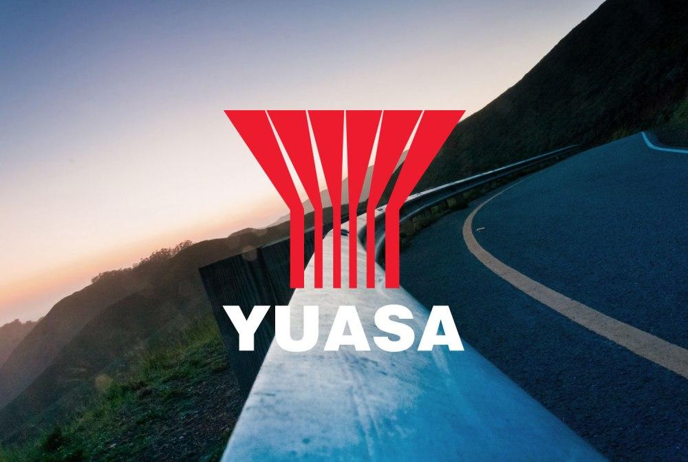 Responsive battery lookup for Yuasa