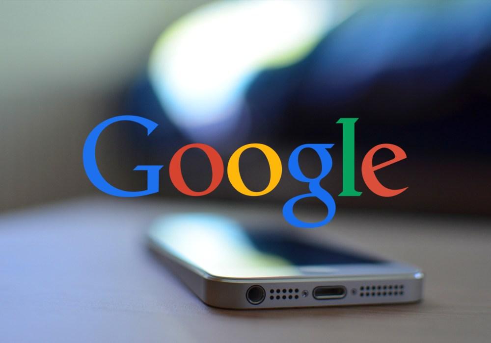 Google loves responsive web design
