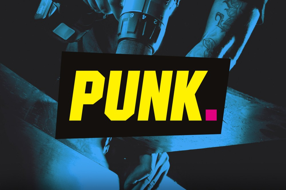 Punk Power drills into Magento