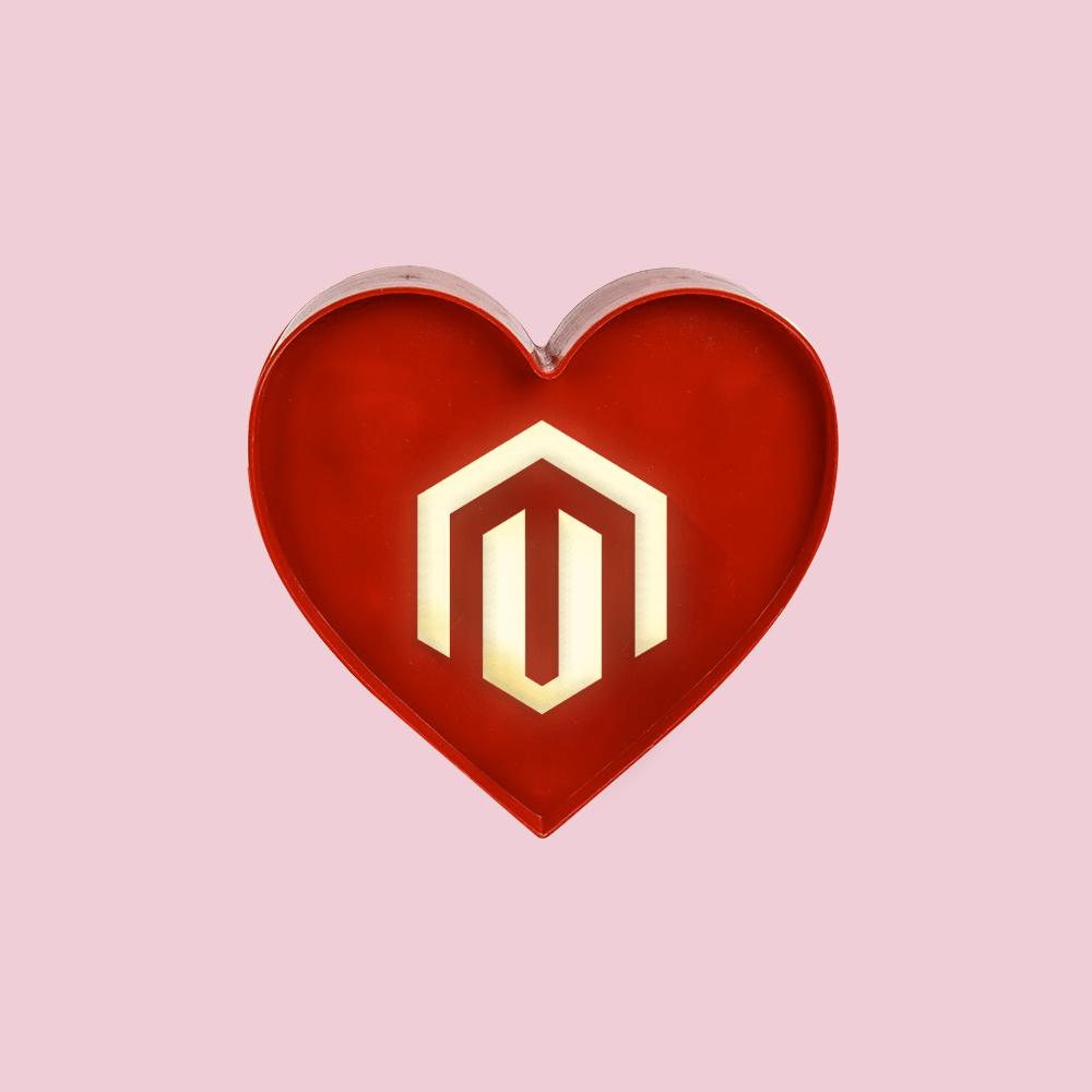 Magento Valentines Day Ideas