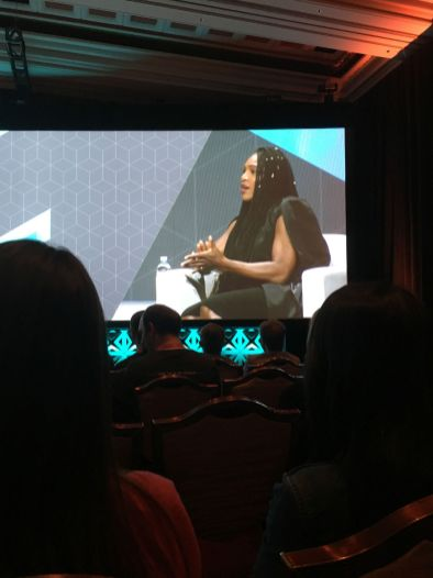 Serena Williams Magento Live 2017