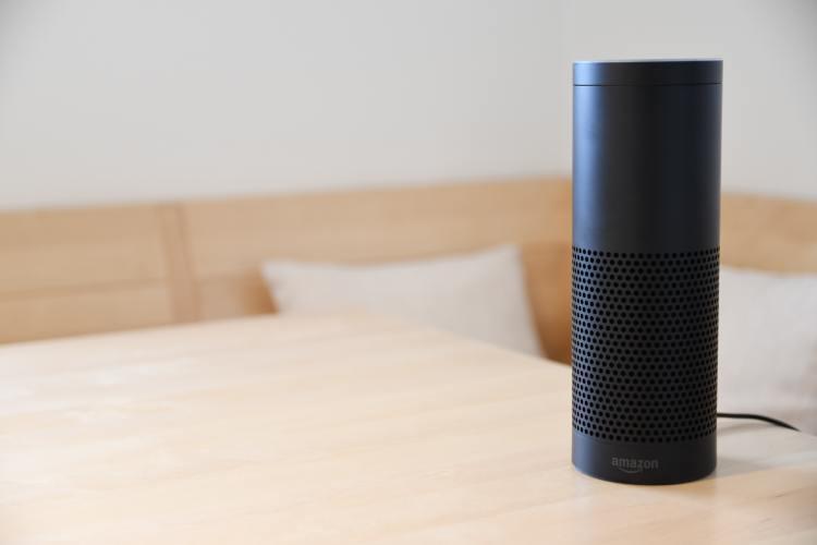 iWeb Live 2018 | Amazon Alexa | Voice Search