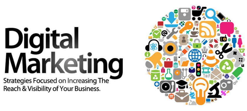 Digital Marketing Methods