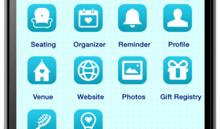 Wedding Planner Apps For Android Mobile Phones