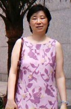 Julia Yuan of How to lose Weight and Build up Health