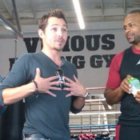 Welcome World Boxing Champion Roy Jones Jr to the Body by Vi™ Challenge!