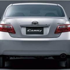 All New Toyota Camry Pantip Harga Velg Oem Grand Veloz Hybrid Review 4