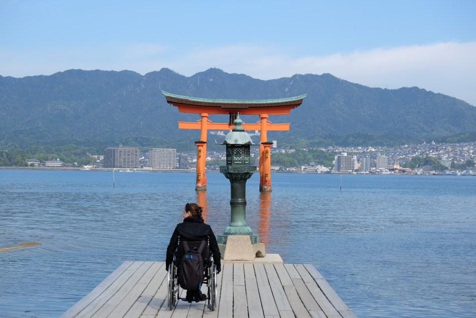 Miyajima, Itsukushima, Japon