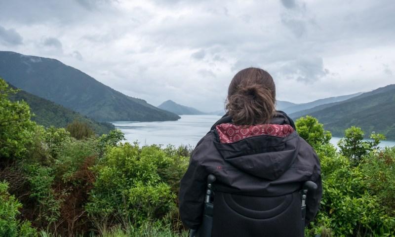 Nouvelle-Zélande voyage handicap accessibilité