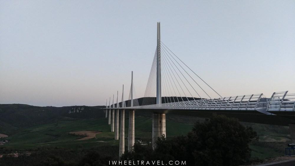 Viaduc de Millau.
