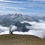Pyrénées montagne handicap cimgo pic du midi