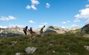 montagne pyrénées handicap handisport randonnée