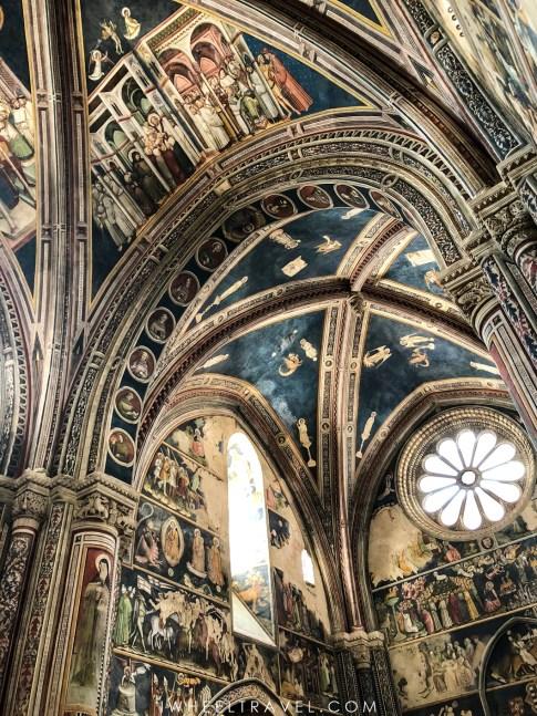Basilica di Santa Caterina d'Alessandria galatina