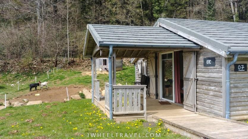 camping sources chaudes lacanau fauteuil roulant