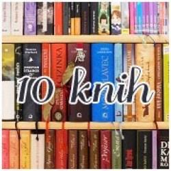 10 knih