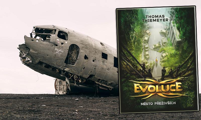 Evoluce Město přeživších - úvod