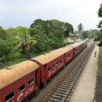 Reflections on Sri Lanka