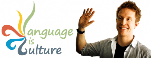 language is culture podcast