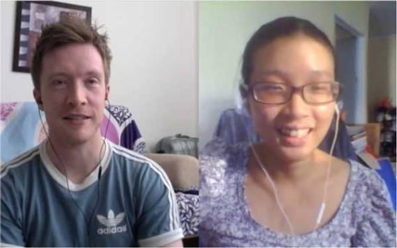 find your perfect language teacher online