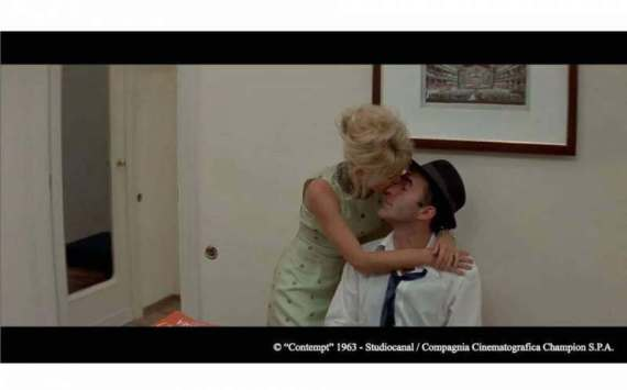 contempt jean luc godard learn french