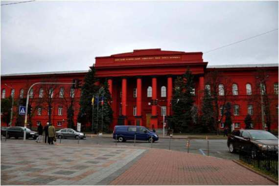 5 Reasons to Learn Ukrainian - National University of Kyiv