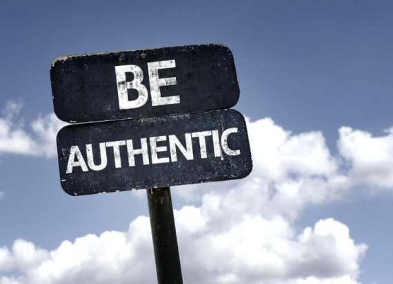 The importance of authenticity in language learning.