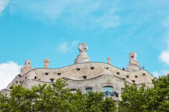 Learn A Language Abroad: Spanish in Barcelona