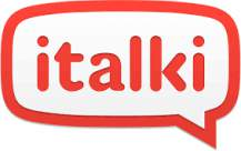 italki learn german online