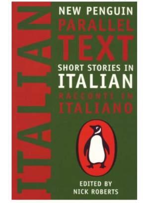 Italian short stories parallel texts