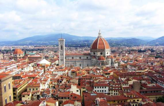 Why Learn Italian - Florence