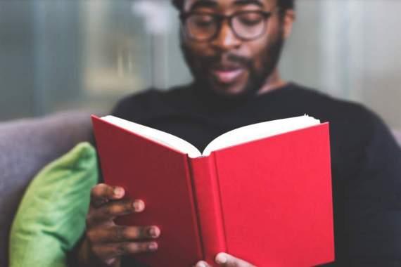 reading in italian