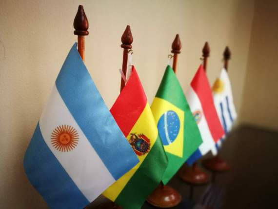 spanish vocabulary latin america